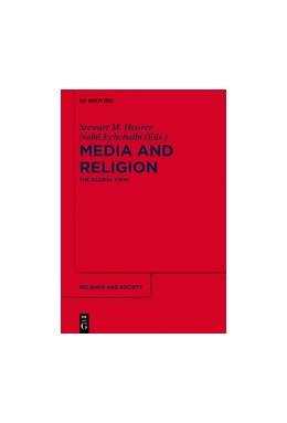 Abbildung von Hoover / Echchaibi   Media and Religion   2021   The Global View