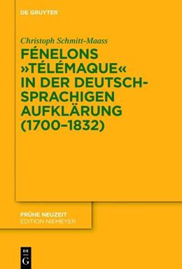 Abbildung von Schmitt-Maass | Fénelons