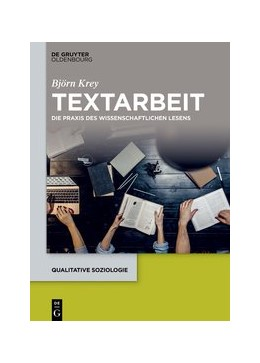 Abbildung von Krey   Textarbeit   1. Auflage   2020   beck-shop.de