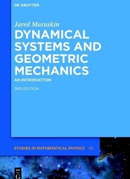 Abbildung von Maruskin | Dynamical Systems and Geometric Mechanics | 2nd ed. | 2018 | An Introduction | 48