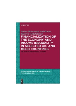 Abbildung von Abdulkarim / Mirakhor / Hamid | Financialization of the economy and income inequality in selected OIC and OECD countries | 2019 | The role of institutional fact... | 2