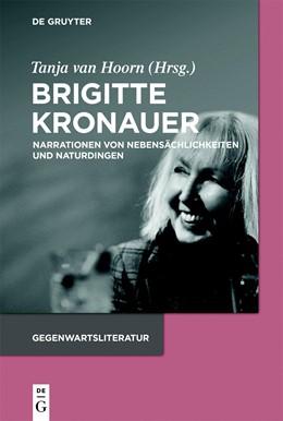 Abbildung von Hoorn | Brigitte Kronauer | 2018 | Narrationen von Nebensächlichk...