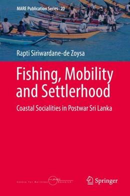 Abbildung von Siriwardane-de Zoysa   Fishing, Mobility and Settlerhood   1. Auflage   2018   20   beck-shop.de