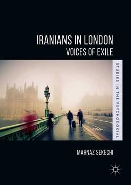 Abbildung von Sekechi | Iranians in London | 1. Auflage | 2018 | beck-shop.de