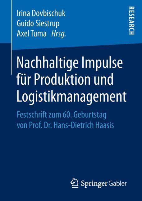 Produktabbildung für 978-3-658-21411-1