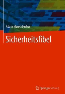 Abbildung von Merschbacher   Sicherheitsfibel   2018