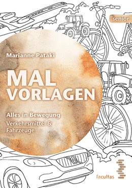 Abbildung von Pataki   Malvorlagen   1. Auflage   2018   beck-shop.de