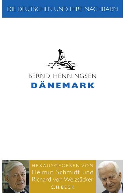 Cover: Bernd Henningsen, Dänemark