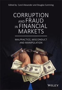 Abbildung von Alexander / Cumming | Corruption and Fraud in Financial Markets | 1. Auflage | 2020 | beck-shop.de