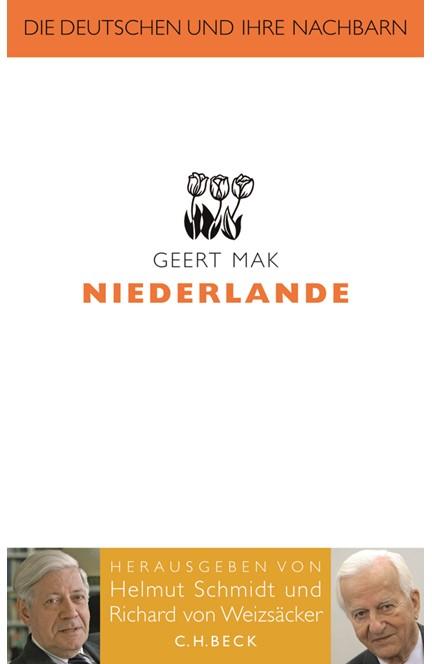Cover: Geert Mak, Niederlande