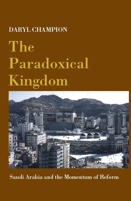Abbildung von Champion | The Paradoxical Kingdom | 2005