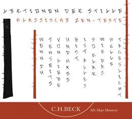 Abbildung von Lektionen der Stille - Hörbuch | 2008 | Klassische Zen-Texte