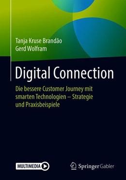 Abbildung von Kruse Brandão / Wolfram | Digital Connection | 1. Auflage | 2018 | beck-shop.de