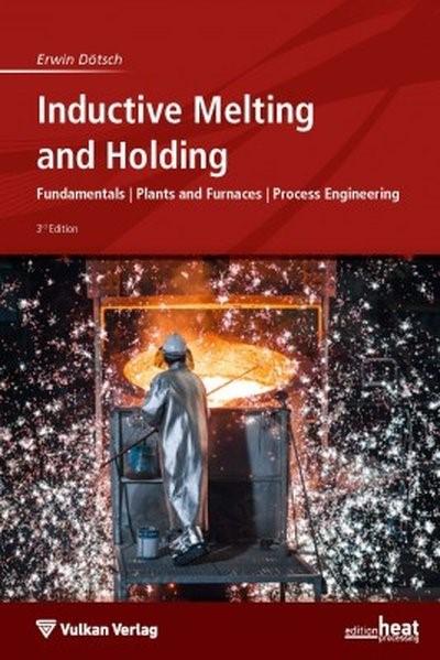 Abbildung von Dötsch   Inductive Melting and Holding   3. Auflage   2018