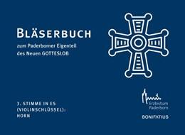 Abbildung von 3. Stimme in Es (Violinschlüssel): Horn | 1. Auflage | 2019 | beck-shop.de
