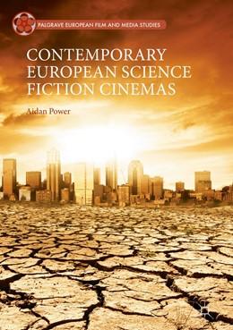 Abbildung von Power   Contemporary European Science Fiction Cinemas   1st ed. 2018   2018