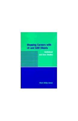Abbildung von Janus | Mapping Careers with LD and ADD Clients | 1999 | Guidebook and Case Studies
