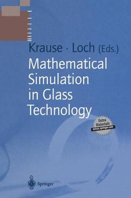 Abbildung von Krause / Loch   Mathematical Simulation in Glass Technology   2002