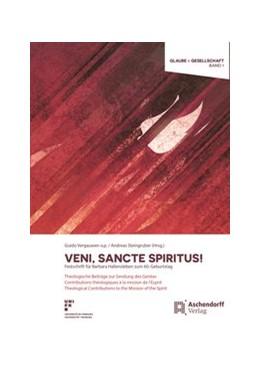 Abbildung von Dürr / Negel   Veni, Sancte Spiritus!   2018   Festschrift für Barbara Hallen...   7