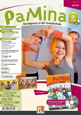 Abbildung von Spielmann | PaMina 38/2018, Heft | 1. Auflage | 2018 | beck-shop.de