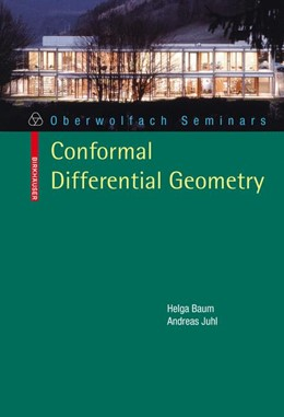 Abbildung von Baum / Juhl | Conformal Differential Geometry | 1st Edition. | 2010 | Q-Curvature and Conformal Holo... | 40
