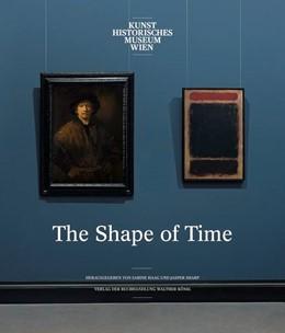 Abbildung von Haag / Sharp | The Shape of Time (dt. Ausg.) | 1. Auflage | 2018 | beck-shop.de