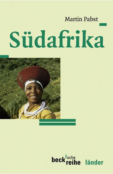 Cover: Martin Pabst, Südafrika