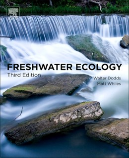 Abbildung von Dodds / Whiles | Freshwater Ecology | 2019 | Concepts and Environmental App...