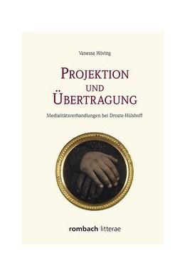 Abbildung von Höving | Projektion und Übertragung | 2018 | Medialitätsverhandlungen bei D... | 230