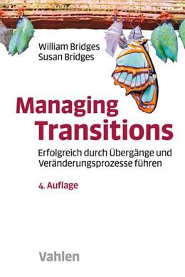 Abbildung von Bridges | Managing Transitions | 4. Auflage | 2018 | beck-shop.de