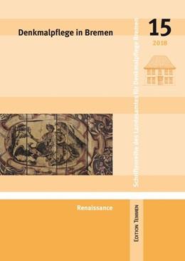 Abbildung von Skalecki | Denkmalpflege in Bremen | 1. Auflage | 2018 | beck-shop.de