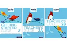 Abbildung von Ho Kheong / Ramakrishnan / Kee Soon | Inspire Maths: Year 2 Teacher's Pack | 2018