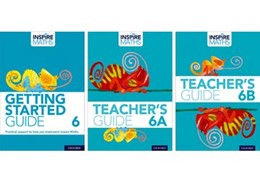 Abbildung von Ho Kheong / Kee Soon / Ramakrishnan | Inspire Maths: Year 6 Teacher's Pack | 2018