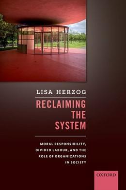 Abbildung von Herzog   Reclaiming the System   1. Auflage   2018   beck-shop.de