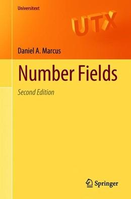 Abbildung von Marcus   Number Fields   2nd ed. 2018   2018
