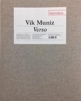 Abbildung von Krejci / Rollig | Vik Muniz | 2018 | Verso