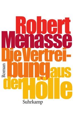 Abbildung von Menasse | Die Vertreibung aus der Hölle | 2008 | Roman