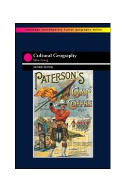 Abbildung von Crang | Cultural Geography | 2. Auflage | 2020 | beck-shop.de