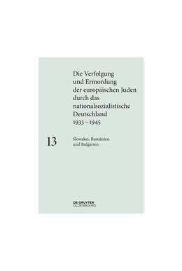 Abbildung von Hutzelmann / Hausleitner   Slowakei, Rumänien und Bulgarien   1. Auflage   2018   beck-shop.de