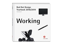 Abbildung von Zec | Working 2018/2019 | 2018 | Red Dot Design Yearbook 2018/2...