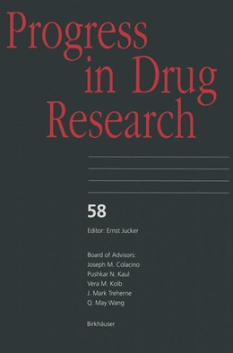 Abbildung von Jucker | Progress in Drug Research | 2002 | 58