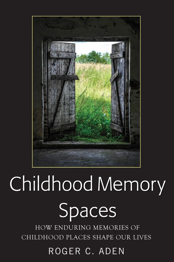 Childhood Memory Spaces | Aden, 2018 | Buch (Cover)