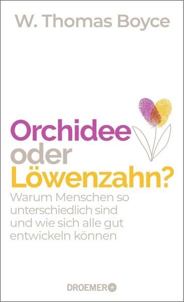Abbildung von Boyce   Orchidee oder Löwenzahn?   1. Auflage   2019