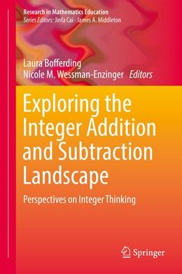 Abbildung von Bofferding / Wessman-Enzinger   Exploring the Integer Addition and Subtraction Landscape   2018   Perspectives on Integer Thinki...