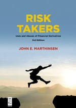 Risk Takers | Marthinsen | 3rd ed, 2018 | eBook (Cover)