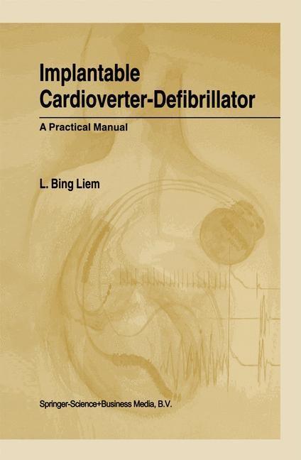 Implantable Cardioverter-Defibrillator | Liem, 2001 | Buch (Cover)