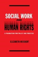 Abbildung von Reichert | Social Work and Human Rights | 2003