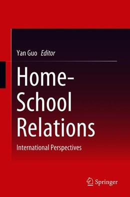 Abbildung von Guo   Home-School Relations   1. Auflage   2018   beck-shop.de