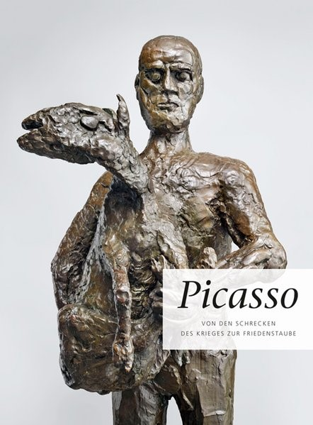 Picasso | Müller, 2018 | Buch (Cover)