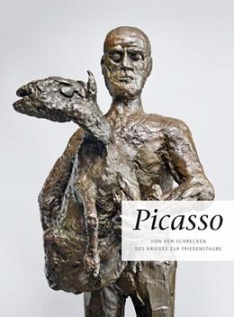 Abbildung von Müller   Picasso   2018   Von den Schrecken des Krieges ...